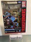 Hasbro Transformers Studio Series Bonecrusher VOYAGER MIS