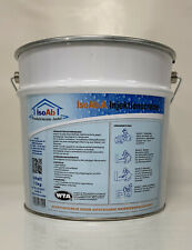 NEW IsoAb.A - injection cream 13 KG against rising masonry moisture