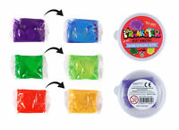 3 Colour Changing Putty Tubs - Pinata Toy Loot/Party Bag Fillers Wedding/Kids