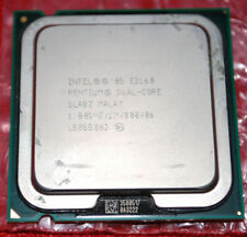Intel Pentium Dual-Core E2160 Chip 1.8 GHz / 775 / 1MB / 800 / 1.5 v / SLA8Z