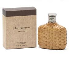 JOHN VARVATOS ARTISAN 125ML EDT SPRAY FOR MEN BY JOHN VARVATOS