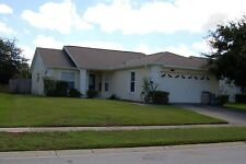 141 Florida Villas for rent, 3 bedroom home with private fenced pool 2 weeks
