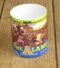 John Wayne The Alamo Advertising New MUG