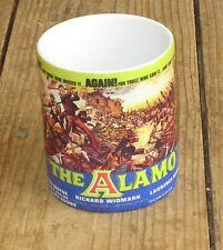 John Wayne The Alamo Advertising New MUG