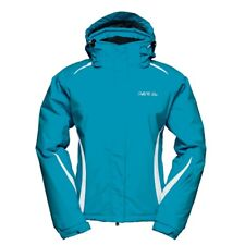 Womens dare2b 'Rialta' Blue Ski Wear and Winter Jacket.