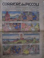 Corriere dei Piccoli 16 1936  - [C17]