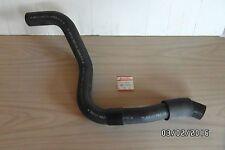 MITSUBISHI GALANT 2.0  16V Lower radiator hose ( NEW )