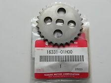 équipement POMPE À HUILE 16331-01h00 SUZUKI GSX R 600 750 K6 K7 K8 K9 l0 l1