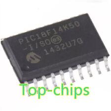 5PCS PIC16F1825-I//SL MCU PIC 14K FLASH 1K RAM 14SOIC PIC16F1825 16F1825 16F1825