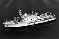 Bauplan Calypso Modellbauplan Schiffsmodell