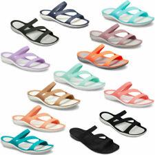 Sandalias y chanclas de mujer Crocs