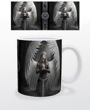 ANNE STOKES PREAYER FOR THE F 11 OZ COFFEE MUG DUNGEONS AND DRAGONS ROLE PLAYING