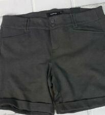 Torrid Womens Plus Size Bermuda Shorts Size 18 New