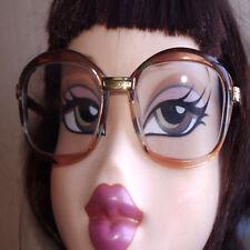 BORIS modèle SYLVIE Monture de lunettes de vue Femme Woman & ancien verres