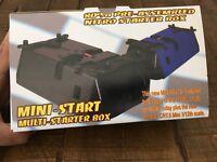 Ofna Starter Box Mini inferno 1/12 tc3 Jammin Crt5 1/10 1/16 1/18 vtx xray crt 5