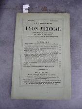 Monoyer rupture du cordon ombilical lyon médical ophtalmologie optique médecine