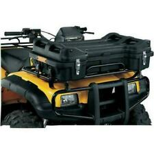 Moose Prospector ATV Storage Trunk Front Black Quad Fourwheeler