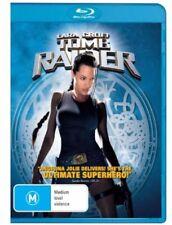 Lara Croft Tomb Raider - Blu-ray (Brand New & Sealed)