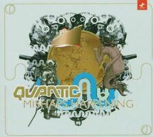 Quantic - Mishaps Happening NEW CD