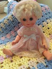 Tiny Tears Baby Doll from 1963