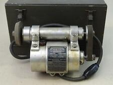 The Mac  Tool Post Grinder 115 Volts, Amp 2.5 , J-2A 1, No. 3923
