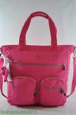 New Kipling Elsie Messenger shoulder Tote bag TM5429 585 - Hydrangea (Pink)