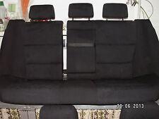 BMW E36 Kombi Touring Sitze Sitz Bestuhlung Sitzgruppe hinten Kombi