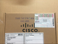 New Cisco C3850-NM-4-1G 4 Port Network Module for Catalyst 3850 Series Switches