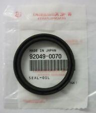 Kawasaki KX125/250 06/08,KXF450 06-08  fork oil seal.