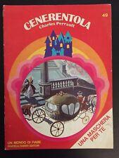 CENERENTOLA - 1975 - FABBRI EDITORE N° 49 SCT5