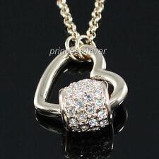 Copper Mixed Themes Fashion Necklaces & Pendants