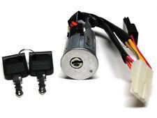RENAULT CLIO I 91-98 ANTIVOL DE DIRECTION AVEC CLES 7700805669 7701035288