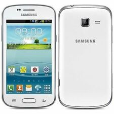 New Sealed Box Samsung Galaxy S Trend Duos 2 II S7572 GSM UNLOCKED DUAL SIM
