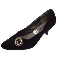 Calzado de mujer sin marca color principal negro talla 39