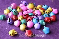 Lot 100 Mini Grelots Clochettes à Coudre 0,70cm Artisanat Inde Tha-in-daga