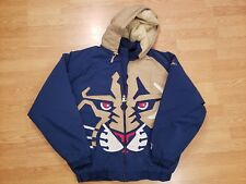 Florida Panthers Jacket Vintage 90s Starter Big Logo Puffer J Cole Mens XL NEW