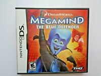 Nintendo MEGAMIND DS Case Only No Game Video Game Box