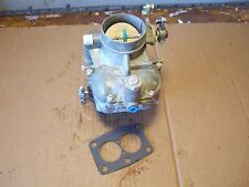 NOS Zenith Carburetor from CAT-Two barrel-Towmotor, Onan G92426