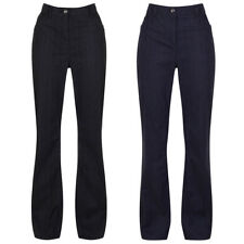 Marks & Spencer Womens Per Una  Roma Bootcut Jeans New M&S Mid Rise Bootleg