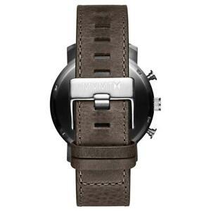 Orologio Cronografo Uomo MVMT analogico collezione Chrono