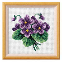 1x Christmas Crochet Kit Tree Sewing Craft Tool Hobby Art UK Bulk Filoro