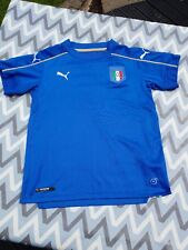 11-12 years Italy top excellent condition