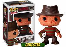 Freddy Krueger - Nightmare on Elm Street Funko POP Vinyl