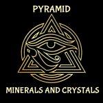 Pyramid Minerals And Crystals