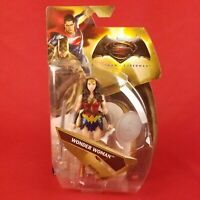 "New Wonder Woman 6"" Action Figure DC Comics"