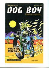 Dog Boy 1 . Fantagraphics  .1987 -  VF