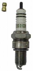 Spark Plug-Super Bosch 7506