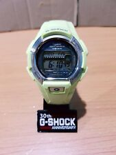 G-Shock GWM850 Solar M6 Atomic/Radio Special Green Lime Neon Grow Dark UV Light
