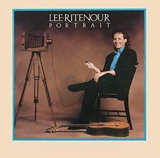 Portrait - Lee Ritenour (2015, CD NIEUW)
