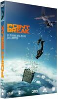 Point break DVD NEUF SOUS BLISTER Edgar Ramirez, Luke Bracey, Teresa Palmer